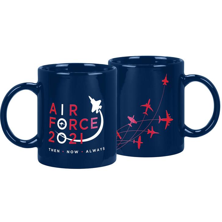 Air Force 100 Blue Coffee Mug