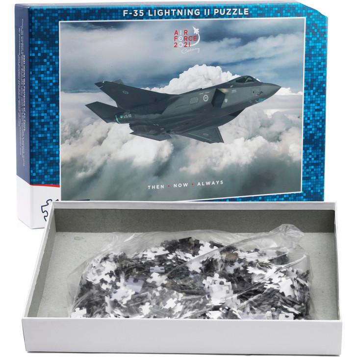 Air Force 100 Puzzle 1000 Pieces