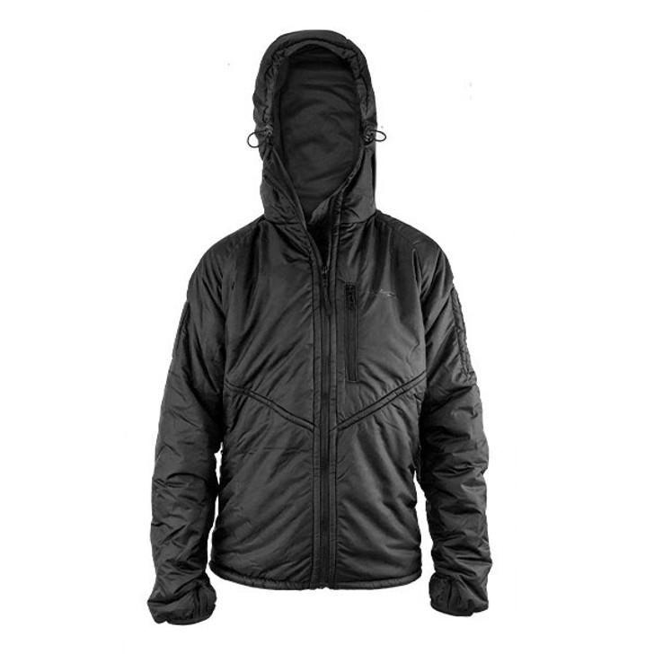 Snugpak Platatac Badger Insulated Hoody - Black