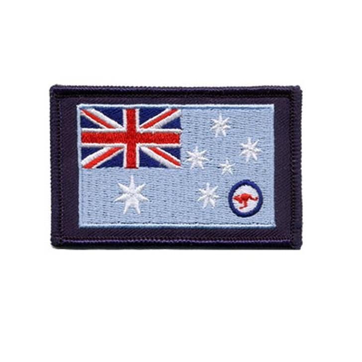 RAAF Ensign Uniform Patch