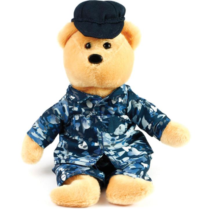 Little Aussie Air Force Bear