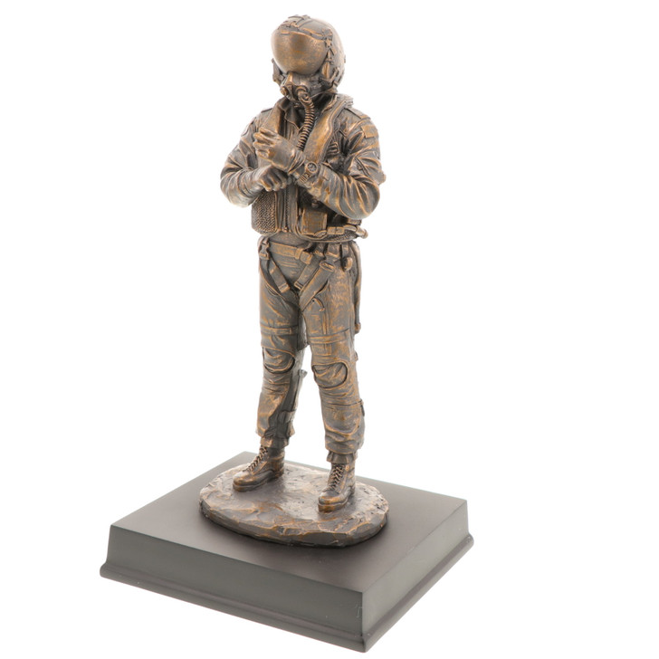 Air Force Pilot Figurine
