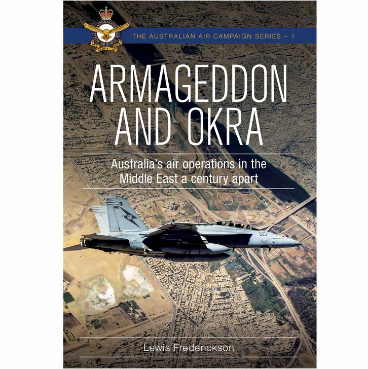 Armageddon to Okra
