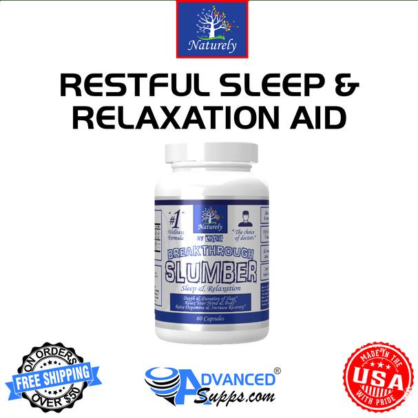 SLUMBER: Depth & Duration of Sleep*