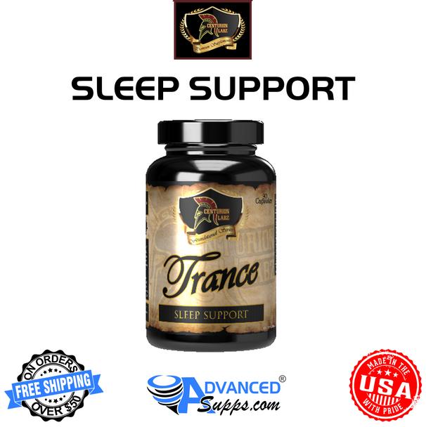 TRANCE, SLEEP AID, recovery