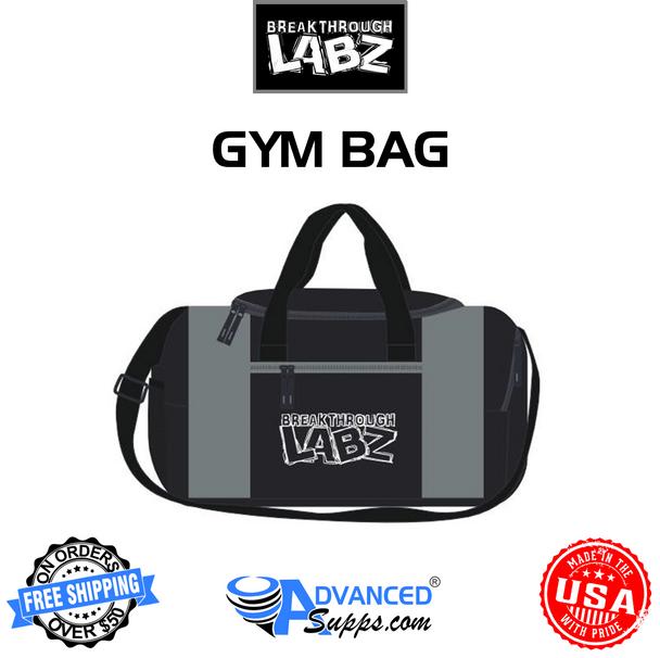 Breakthrough Labz Gym Bag