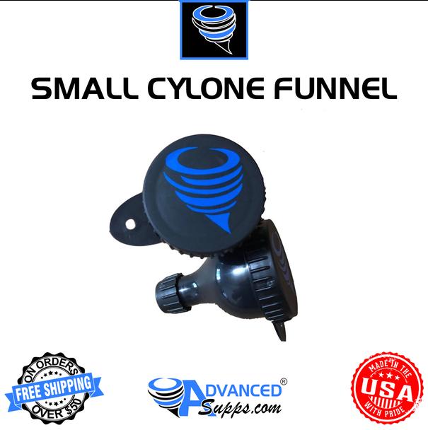 AdvancedSupps.com Cyclone Funnel