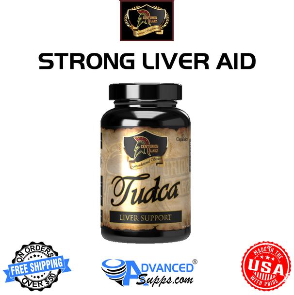 TUDCA: Elite Liver Support*