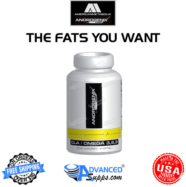 CLA, Omega, 3, 6, 9, boost metabolism, immune system, alchemy labs, fish oil