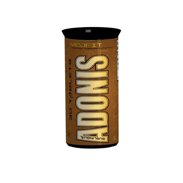 ADONIS: 3 SARMs + Trestolone by medfit labs
