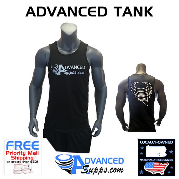 Advanced Cyclone Tank