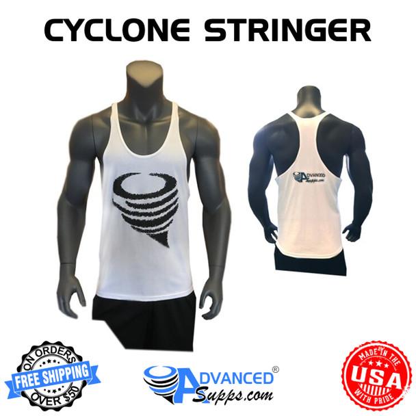clycone stringer, advanced, apparel, gear