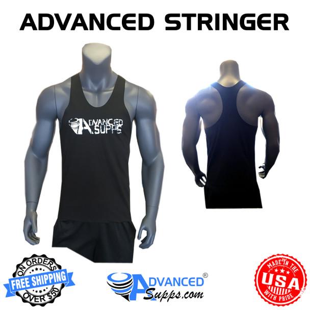Advanced Black Stringer