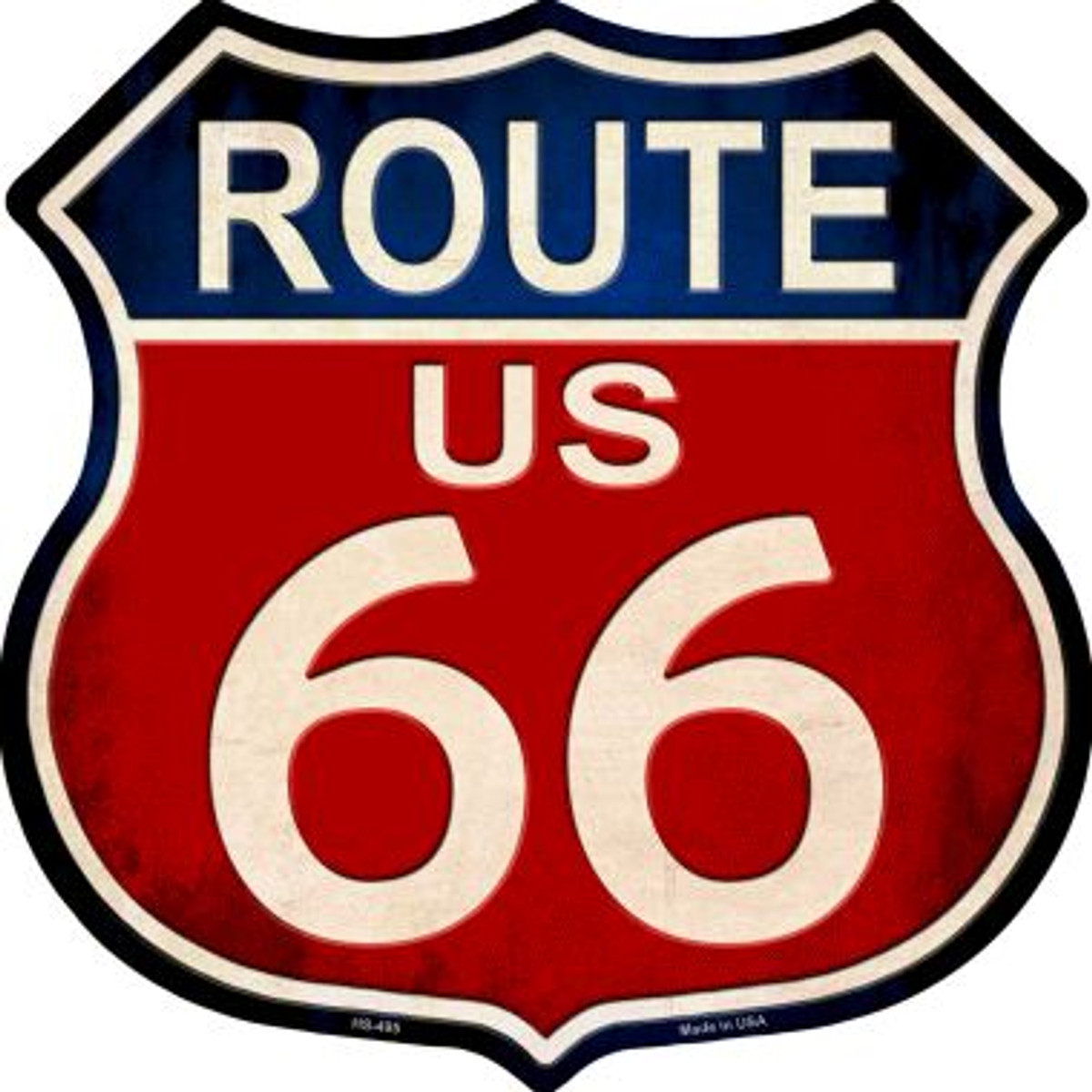 Route 66 New Mexico Nativ America Wholesale Novelty License Plate Bar Wall Decor