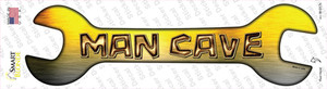 Man Cave Wholesale Novelty Wrench Sticker Decal