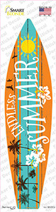 Endless Summer Wholesale Novelty Surfboard Sticker Decal