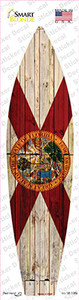 Florida State Flag Wholesale Novelty Surfboard Sticker Decal