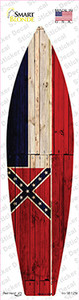 Mississippi State Flag Wholesale Novelty Surfboard Sticker Decal