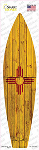 New Mexico State Flag Wholesale Novelty Surfboard Sticker Decal