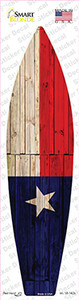 Texas State Flag Wholesale Novelty Surfboard Sticker Decal