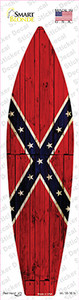 Confederate Flag Wholesale Novelty Surfboard Sticker Decal
