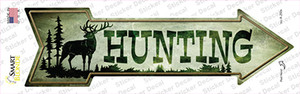 Hunting Wholesale Novelty Arrow Sticker Decal