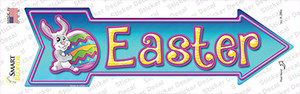 Easter Wholesale Novelty Arrow Sticker Decal