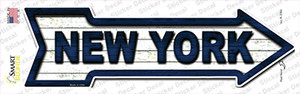 New York Colors Wholesale Novelty Arrow Sticker Decal