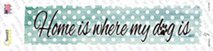 Home Wholesale Novelty Narrow Sticker Decal