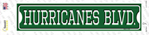 HurricaBlvd Wholesale Novelty Narrow Sticker Decal