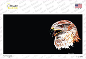 Falcon Offset Wholesale Novelty Sticker Decal