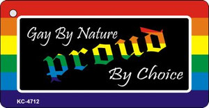 Proud Rainbow Designs Wholesale Novelty Key Chain