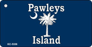 Pawleys Island Wholesale Novelty Key Chain