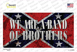 Band Of Brothers Wholesale Novelty Sticker Decal
