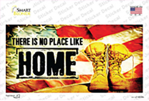 There Is No Place Like Home Wholesale Novelty Sticker Decal