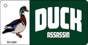Duck Assassin Wholesale Novelty Key Chain