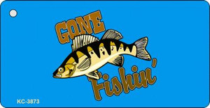 Gone Fishin Wholesale Novelty Key Chain