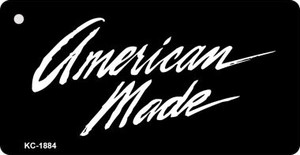 American Made Wholesale Novelty Key Chain