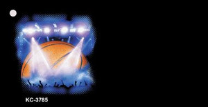 Basketball Game OffSet Wholesale Novelty Key Chain