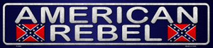 American Rebel Wholesale Novelty Metal Small Street Signs