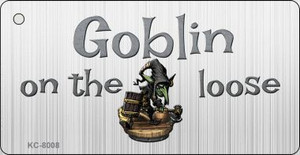 Goblin On The Loose Wholesale Novelty Key Chain