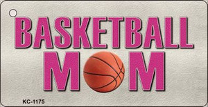 Basketball Mom Wholesale Novelty Key Chain