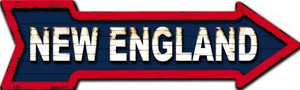 New England Wholesale Novelty Metal Arrow Sign