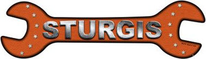 Sturgis Wholesale Novelty Metal Wrench Sign