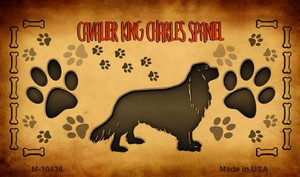 Cavalier King Charles Spaniel Wholesale Magnet