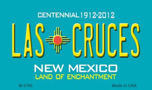 Las Cruces New Mexico Novelty Wholesale Magnet