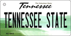 Tennessee License Plate Wholesale Key Chain KC-6413