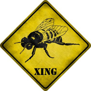 Bee Xing Novelty Wholesale Crossing Sign CX-311