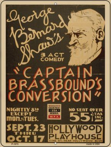Captain Brasshounds Convo Vintage Poster Wholesale Parking Sign P-1873