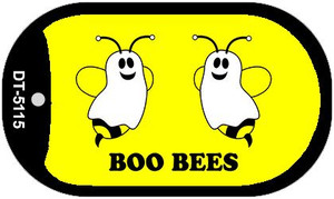 Boo Bees Wholesale Metal Novelty Dog Tag Kit DT-5115